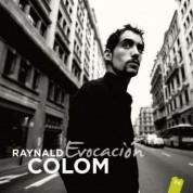 Raynald Colom: Evocacion - CD