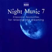 Çeşitli Sanatçılar: Night Music, Vol. 7 - CD