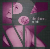 Pink: The Albums ... So Far!!! - CD