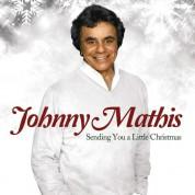 Johnny Mathis: Sending You A Little Christmas - CD
