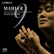 Royal Stockholm Philharmonic Orchestra, Alan Gilbert: Mahler: Symph. No. 9 - SACD