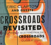 Eric Clapton: Crossroads Revisited - CD