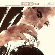 Blue Mitchell: Bring It Home To Me - Plak