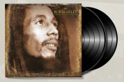 Bob Marley & The Wailers: Trenchtown Rock - Plak