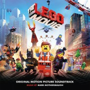 Mark Mothersbaugh: OST - The Lego Movie - Plak