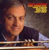 Dusko Goykovich: Soul Connection - CD