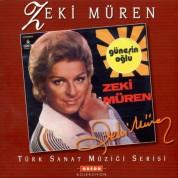 Zeki Müren: Güneşin Oğlu - CD