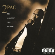 2pac: Me Against The World - CD
