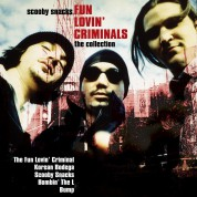Fun Lovin' Criminals: Scooby Snacks The Collection - CD