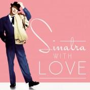 Frank Sinatra: Wıth Love - CD