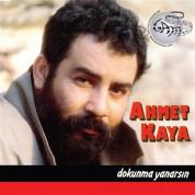 Ahmet Kaya: Dokunma Yanarsın - CD