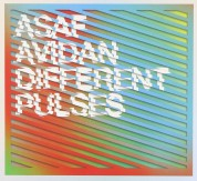 Asaf Avidan: Different Pulses - CD