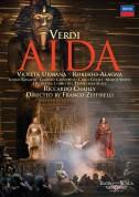 Carlo Guelfi, Marco Spotti, Orchestra e Coro del Teatro alla Scala, Riccardo Chailly, Violeta Urmana, Roberto Alagna, Ildiko Komlosi, Giorgio Giuseppini: Verdi: Aida - DVD
