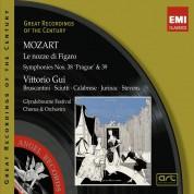 Graziella Sciutti, Sena Jurinac, Rise Stevens, Sesto Bruscantini, Franco Calabrese, Glyndebourne Festival Orchestra, Vittorio Gui: Mozart: Le Nozze Di Figaro - CD