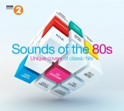 Çeşitli Sanatçılar: BBC Radio2 - Sounds Of The 80s - CD