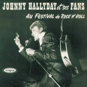 Johnny Hallyday Et Ses