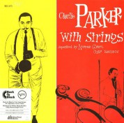 Charlie Parker With Strings - Plak