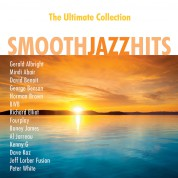 Smooth Jazz Hits - CD