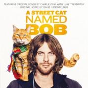 Çeşitli Sanatçılar: A Street Cat Named Bob (Soundtrack) - Plak