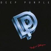 Deep Purple: Perfect Strangers - Plak