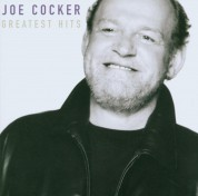 Joe Cocker - Greatest Hits [EMI] - CD