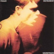 Fugazi: Instrument (Soundtrack) - Plak