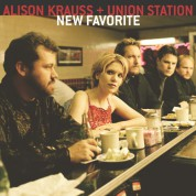 Alison Krauss, Union Station: New Favorite - CD