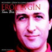 Erol Evgin: Tüm Bir Yaşam 1980-83 - CD