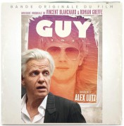 Vincent Blanchard, Romain Greffe: Guy (Original Soundtrack) - CD