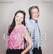 Yo-Yo Ma, Kathryn Stott: Songs of Comfort & Hope - CD