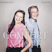 Yo-Yo Ma, Kathryn Stott: Songs of Comfort & Hope - CD