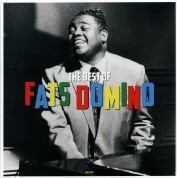 Fats Domino: The Best Of - Plak