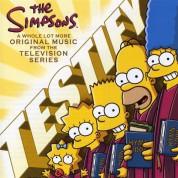 Çeşitli Sanatçılar: The Simpsons: Testify - CD