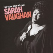 Sarah Vaughan: Very Best of Jazz - CD