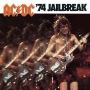 AC/DC: '74 Jailbreak - CD
