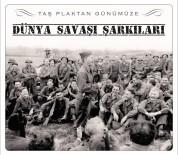 Çeşitli Sanatçılar: Dünya Savaşı Şarkıları - CD