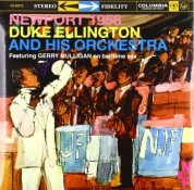 Duke Ellington, Duke Ellington Orchestra: Duke Ellington At Newport 1958 - Plak