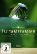Blu::Elements Project: Forsenses II - DVD