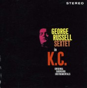 George Russell: In K.C. - CD