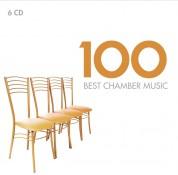 Çeşitli Sanatçılar: 100 Best Chamber Music - CD