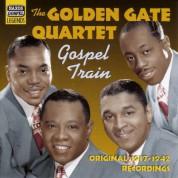 The Golden Gate Quartet: Gospel Train (Original Recordings 1937-1942) - CD
