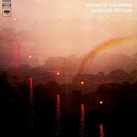Ornette Coleman: Science Fiction - Plak