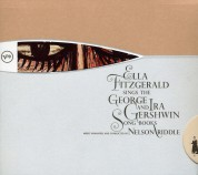 Ella Fitzgerald Sings The Gershwin Songbook - CD