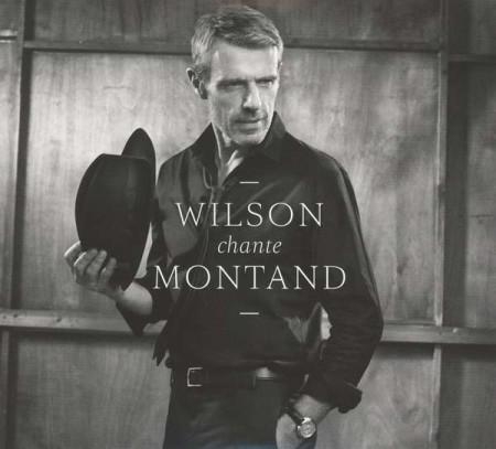 Lambert Wilson: Chante Montand - CD