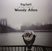 Çeşitli Sanatçılar: Swings in The Films Of Woody Allen - Plak
