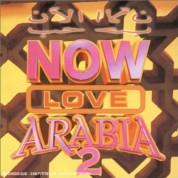 Çeşitli Sanatçılar: Now Love Arabia 2 - CD