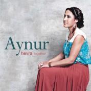Aynur: Hevra - CD