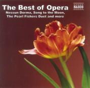 Çeşitli Sanatçılar: Best Of Opera - CD