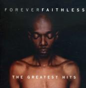 Faithless: Forever Faithless - The Greatest Hits - CD