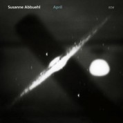 Susanne Abbuehl: April - CD